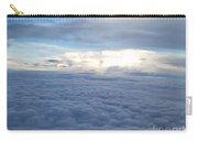 Cloud Landscape Carry-all Pouch