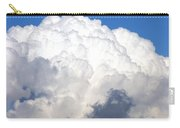 Cloud Nine 10 Carry-all Pouch