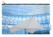Cloud Reflections - Revel Hotel Carry-all Pouch