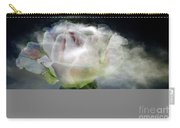 Cloud Rose Carry-all Pouch