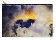 Cloud Sculping Carry-all Pouch