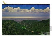 Cloudcroft Canyon View Carry-all Pouch
