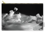 Clouds 1 Carry-all Pouch