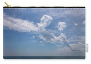 Clouds 2017-1 Carry-all Pouch