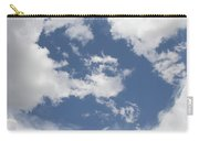 Clouds 31 Carry-all Pouch
