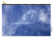 Clouds 7 Carry-all Pouch