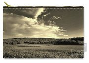 Clouds And Cornfields Carry-all Pouch