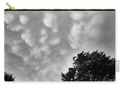 Clouds Before The Storm Carry-all Pouch