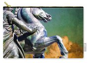 Clouds By Pegasus Carry-all Pouch