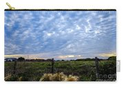 Clouds Illusions Carry-all Pouch