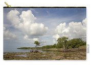Clouds In The Keys 2 Carry-all Pouch