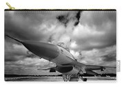 Clouds Of War Carry-all Pouch
