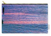Clouds On The Horizon Carry-all Pouch