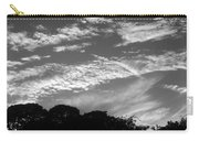 Clouds Over Florida Carry-all Pouch