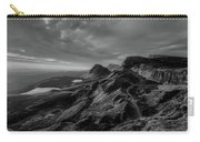 Clouds Over The Isle Of Skye Carry-all Pouch