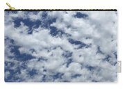Clouds Carry-all Pouch