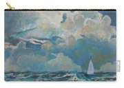 Clouds Sails Carry-all Pouch