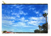 Clouds That Whisper2 Carry-all Pouch