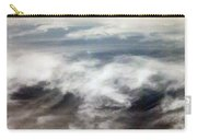 Clouds Tides Carry-all Pouch