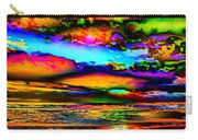 Clouds With Attitude Carry-all Pouch