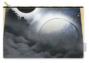 Cloudy Nite Carry-all Pouch