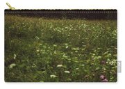 Cloudy Tatra Mountains Carry-all Pouch