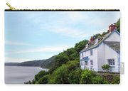 Clovelly - England Carry-all Pouch