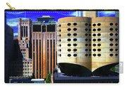 Cloverleaf Building Carry-all Pouch