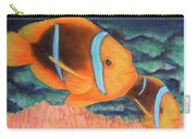 Clown Fish #310 Carry-all Pouch