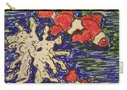 Clown Fish Carry-all Pouch