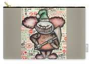 Clown Nightmare Carry-all Pouch