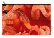 Clown Shrimp Carry-all Pouch