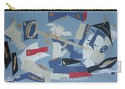 Clown Trumpet Carry-all Pouch