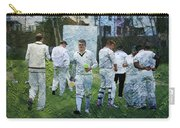Club Cricket Tea Break Carry-all Pouch