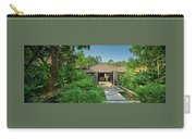 Club Mahindra Madikeri Resort In Coorg Carry-all Pouch