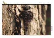 Club Tailed Robber Fly Carry-all Pouch