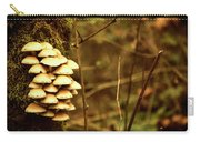 Cluster O Shrooms Carry-all Pouch
