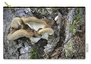Cluster Of Fungi Carry-all Pouch