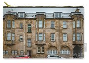 Clydebank Former Fire Station Building Carry-all Pouch