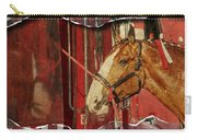 Clydesdale Ripped Carry-all Pouch