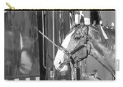 Clydesdale Shine Carry-all Pouch