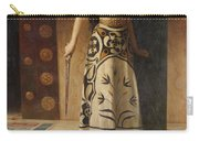 Clytemnestra Carry-all Pouch