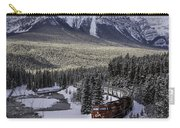 Cn On Morant's Curve Carry-all Pouch