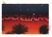 Coachellaland Carry-all Pouch