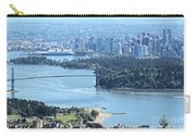 Coal Harbour Carry-all Pouch