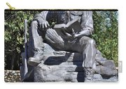 Coal Miner's Tribute  Carry-all Pouch