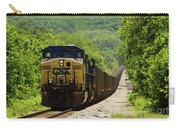 Coal Train Carry-all Pouch
