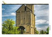 Coaling Tower Carry-all Pouch
