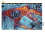 Coals And Embers Carry-all Pouch