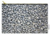 Coarse Gravel Carry-all Pouch